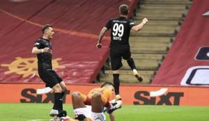 Boyd: Beşiktaş'a yardımcı olduğum için çok mutluyum
