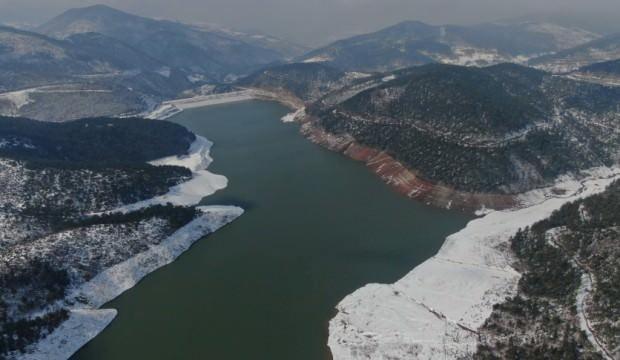 Bursa'daki baraj doluluk oranları açıklandı