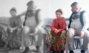 Canlı yayında kızını taciz eden 'baba' gözaltına alındı
