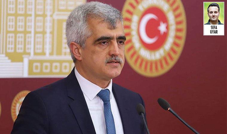 Celal Ülgen, HDP'li Ömer Faruk Gergerlioğlu'nun milletvekilliğinin düşürülmesine ilişkin Berberoğlu kararını anımsattı
