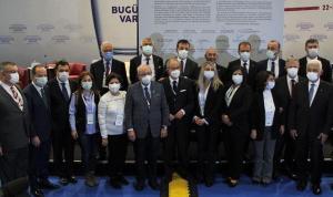 "CHP'li 22 Belediye Başkanı ""Su Manifestosu""nu imzaladı: ""Başka bir su yönetimi mümkün"""