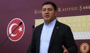 CHP'li Murat Emir: O gün ölümle burun buruna geldik