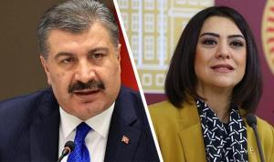 CHP'li Taşçıer'den çok konuşulacak 'Fahrettin Koca' iddiası