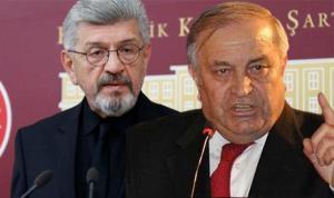 Cihangir İslam'dan CHP'ye geçmesine tepki gösteren Mengü'ye yanıt