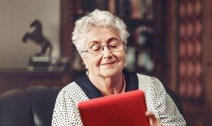 Covid-19'la yaşlıların internet kullanımı arttı
