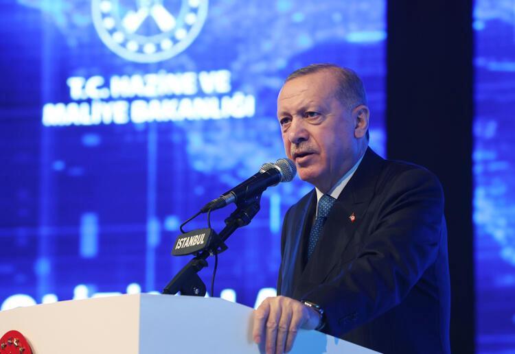 Cumhurbaşkanı Erdoğan'ın İktisat Islahatı Paketi dış basında: Islahatların zamanlaması çok uygun