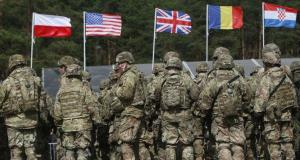 'Defender Europe tatbikatının hedefinde Rusya var'