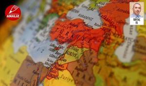 Doğu Akdeniz ve Ortadoğu'da yeni dönemin kapısı aralandı