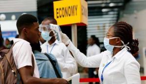 """DSÖ: """"Afrika'da ilk COVAX kapsamında ilk Covid-19 aşıları uygulandı"""""""