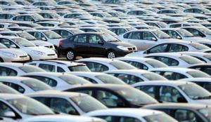 Dünyanın 83 noktasına 1,7 milyar dolarlık binek otomobil ihracı