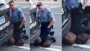Dünyaya ayağa kaldıran George Floyd cinayetinde flaş gelişme! Suçlama tekrar yöneltildi