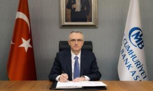 Economist Merkez Bankası Başkanı Naci Ağbal'ı yazdı: 'Doğru reçeteyi uyguluyor ancak geleceği Erdoğan'a bağlı'