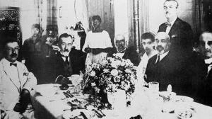 Edebiyat kanonu ve Mehmet Âkif Ersoy