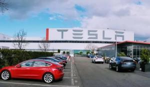 Elon Musk açıkladı! Tesla'ya yeni yazılım
