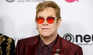 Elton John'dan Vatikan'a tepki: İkiyüzlülük