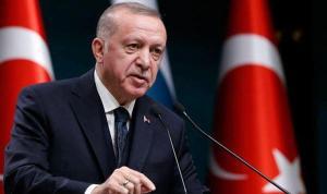 Erdoğan: Kadına yönelik şiddeti insanlık suçu olarak görüyorum