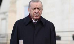 Erdoğan: Karar almada zorlanıyoruz