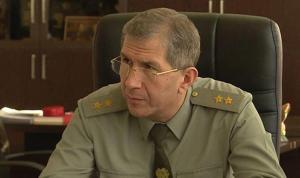 Ermenistan Genelkurmay Başkanı Güvenlik Konseyi Toplantısı'nı boykot etti