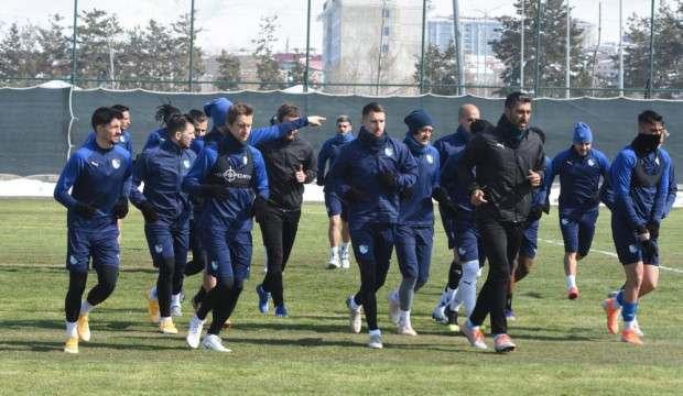 Erzurumspor, Trabzonspor'a diş geçiremiyor