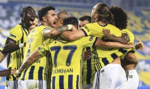 Fenerbahçe, Süper Lig'de yarın Gençlerbirliği'ni ağırlayacak