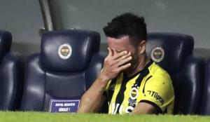Fenerbahçe'de kara tablo! 18 futbolcu 32 kez…