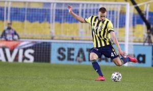 Fenerbahçeli Attila Szalai'den şampiyonluk açıklaması