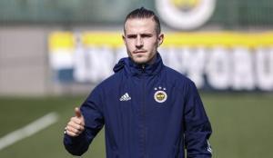 Fenerbahçe'nin derbi silahı Pelkas