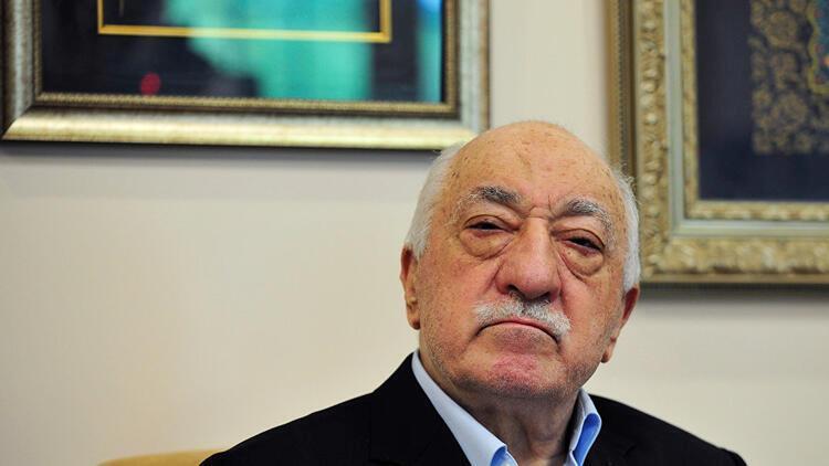 FETÖ elebaşı Gülen Yunanistan'ı övdü
