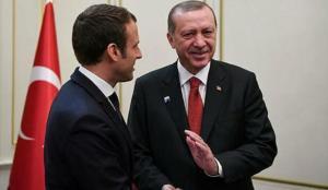 Fransa'da 'Erdoğan Özel' programı! 'Avrupa'ya kafa tutan Sultan'