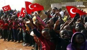 Fransa'nın tahtı sallanıyor: Afrika'da yükselen Türkiye etkisi