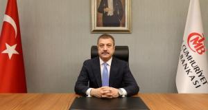 FT'den Kavcıoğlu'nun Erdoğan'ın düşük faiz, Albayrak'ın döviz rezervlerini kullanma politikalarını uygulayacağı öngörüsü