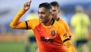 Galatasaray'da Mohamed için sistem değişiyor