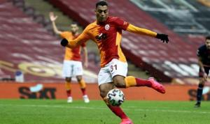 Galatasaray'dan çift santrfora devam!
