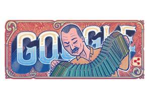 Google'dan ünlü bandoneoncuya özel doodle: Astor Piazzolla kimdir?
