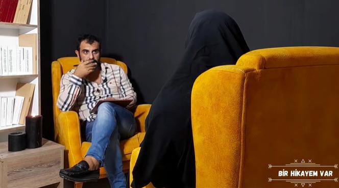 Görücü Usulü Evlendiğini Söyleyen Kadın: 'Erkeklerde Suç Aramıyorum Aşırı Çekiciliğim Benim Suçum'