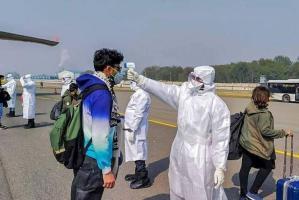 Günün Korona Tablosu: Vaka Sayısı 15 Bin 500'ü Geçti