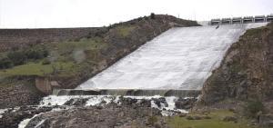 Güzelhisar Barajı'nda Doluluk Yüzde 81'i Geçti
