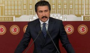 """Habertürk yazarı Kübra Par: """"Cahit Özkan'ın açıklaması parti kararını yansıtmıyor"""""""