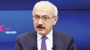 Hazine ve Maliye Bakanı Elvan, 'Ekonomi Reformları' ile ilgili konuştu… Esnafa kalıcı düzenleme