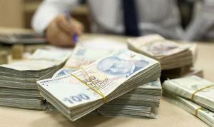 Hazine ve Maliye Bakanlığı 3 milyar 850 milyon lira borçlanmaya gitti