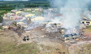 """Hendek patlaması davasında Fabrika sahibi """"Mağdur benim"""" dedi"""