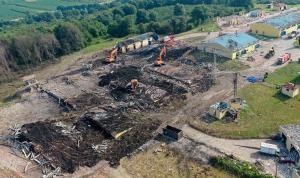 Hendek'te 7 işçinin hayatını kaybettiği havai fişek fabrikası patlamasında ikinci duruşma