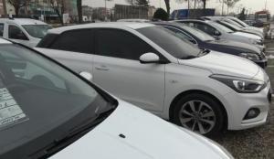 İkinci el otomobil fiyatları 'talep' yükseltiyor