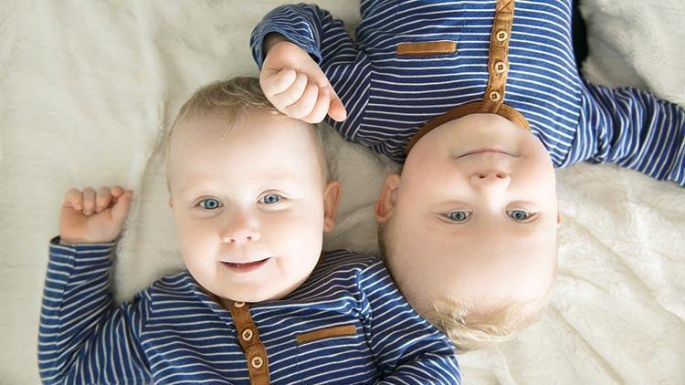 İkiz doğum oranı arttı