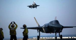 İngiliz general: F-35B savaş uçakları ordumuzu iflasa sürüklüyor