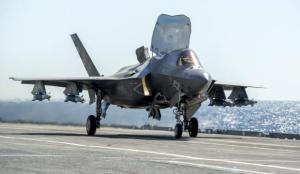 İngiliz generalden çok konuşulacak F-35 itirafı