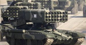 İngiltere, Rusya ile olası bir çatışmada tankçı kuvvetlerinin yenilgiye uğrayacağını öngördü