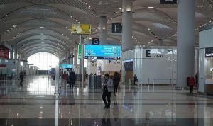 İstanbul Havalimanı'nda görevli memurlara operasyon: 7 gözaltı