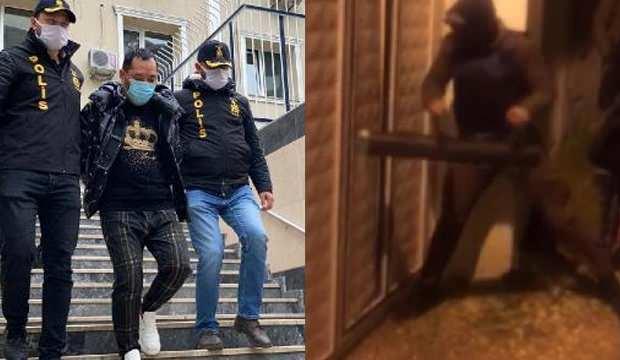 İstanbul'da Çinlilere operasyon: Çok sayıda gözaltı
