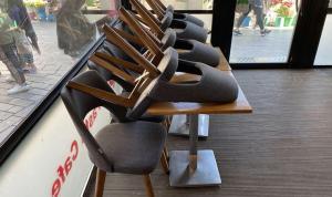 İstanbul'da kafe ve restoran işletmelerinde heyecanlı bekleyiş